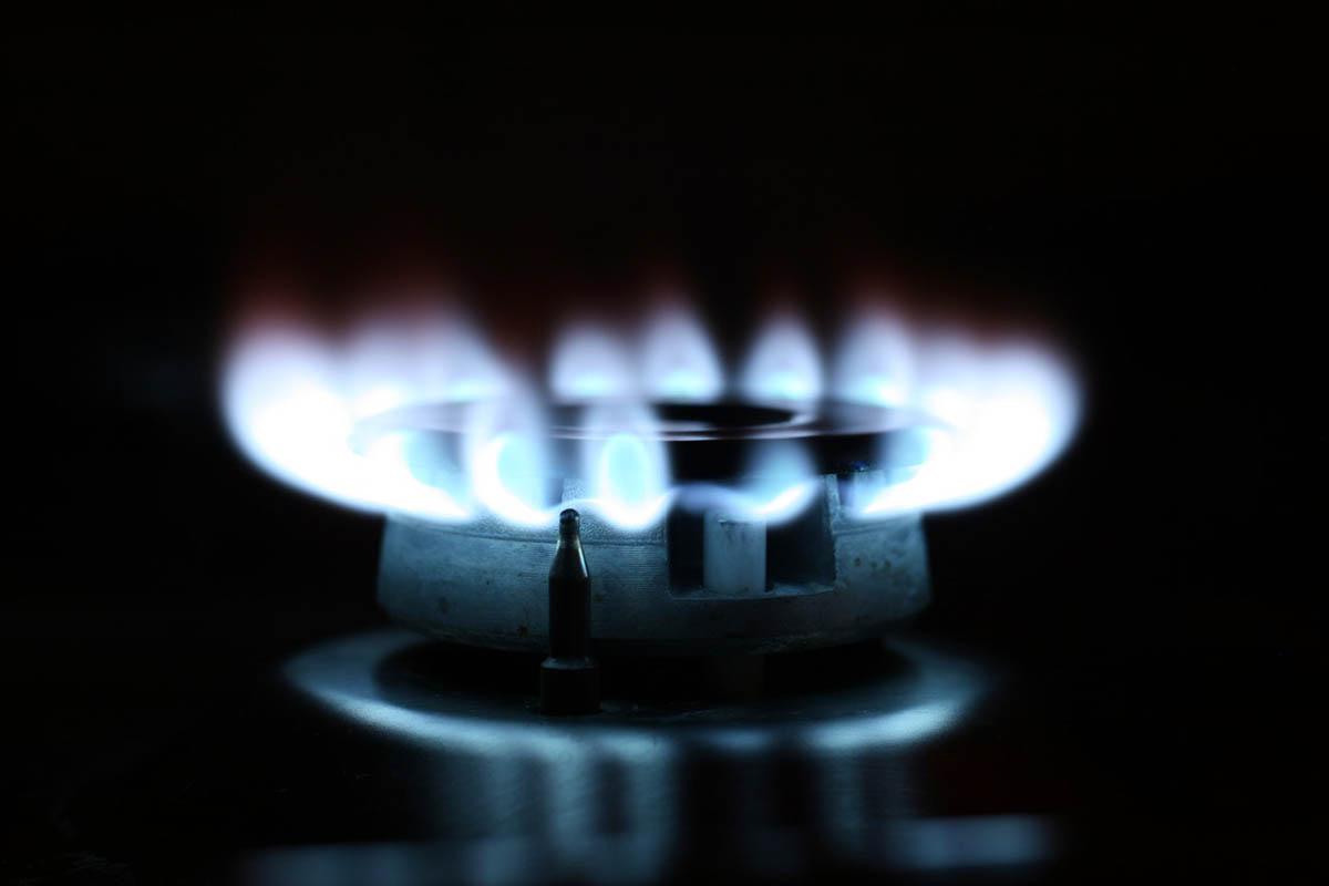 Nuovo aumento del prezzo del gas bombole per la casa a 16 - Bombola gas cucina ...
