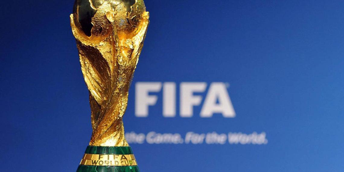 La Coppa Del Mondo A Malta Ma Solo Per Un Giorno Video