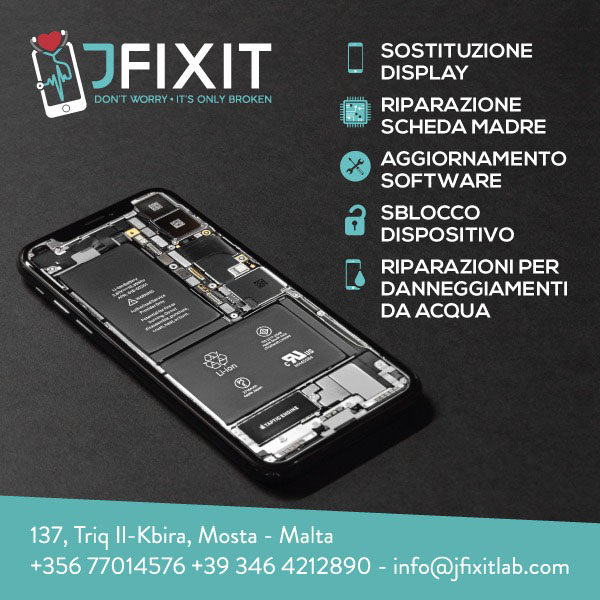 jfixit_banner_corriere di malta