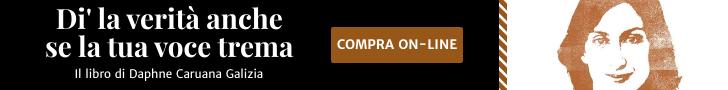 daphne caruana galizia banner