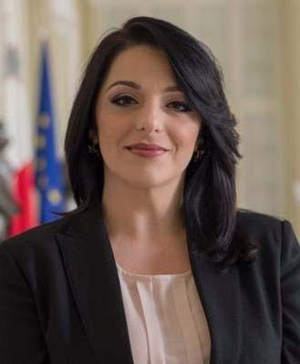 Julia Farrugia Portelli